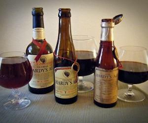 Бельгийское пиво ламбик