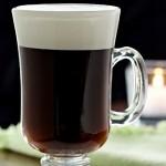 Дамский коктейль из кофе