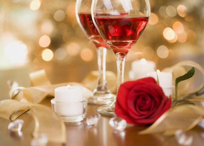 Домашняя настойка из чайной розы