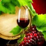 Как приготовить виноградный ликер