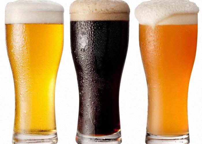 Как сделать домашнее пиво