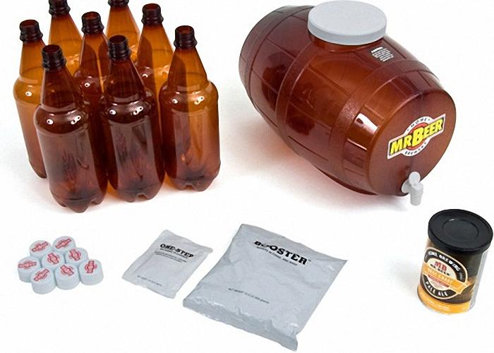 Набор для домашнего пивоварения