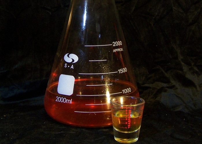 Применение кедровой настойки на спирту
