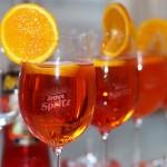 Как приготовить апероль коктейль