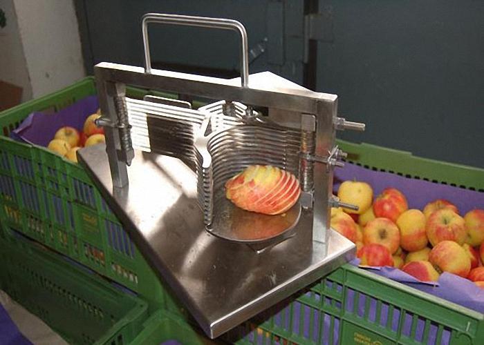 Оборудование для производства сидра