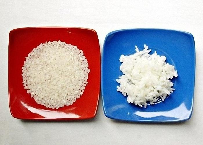 Как сделать рисовую закваску