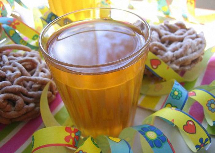 медовуха на спирту рецепт приготовления в домашних условиях