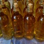 Старинный рецепт медовухи