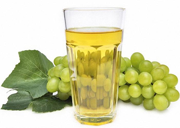 Сок из винограда в домашних условиях видео