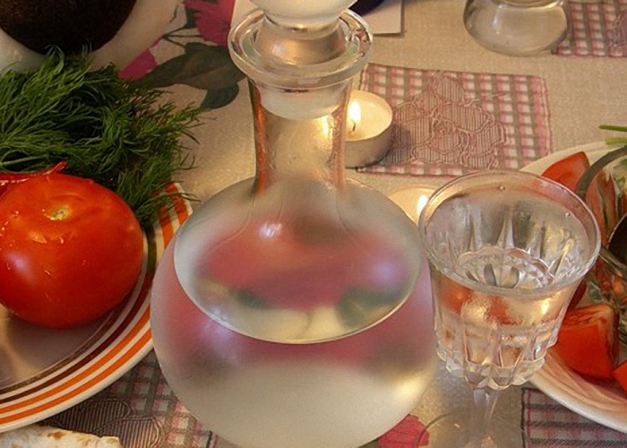 Как приготовить вино из винограда в домашних условиях 33