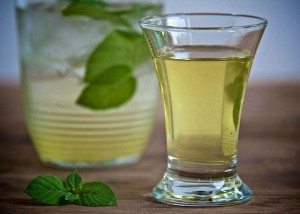 Рецепт приготовления чачи из вина