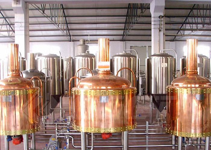 купить линию по производству медовухи виски кваса