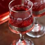 Домашнее терновое вино
