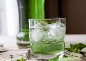 Рецепт мятной водки