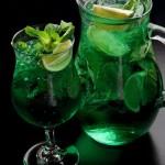 Рецепт водки с ментолом