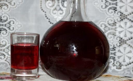 домашние настойки и наливки на водке рецепты приготовления