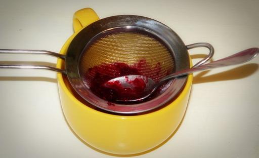 рецепт приготовления клюквенной настойки на водке
