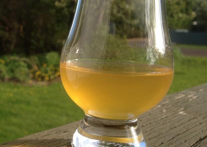 Абрикосовое вино без добавления воды