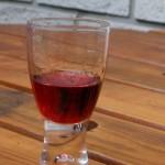 Домашнее смородиновое вино