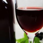 Домашнее вино из варенья черной смородины
