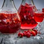 Домашнее вино из ягод смородины