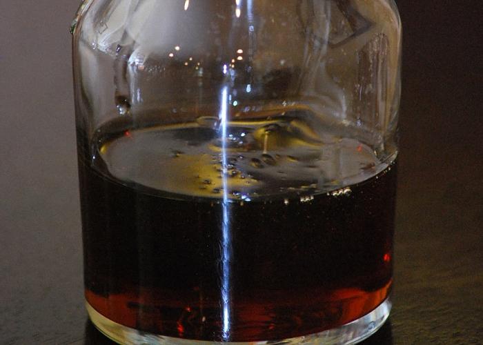 Коньяк в домашних условиях рецепт из водки и чернослива