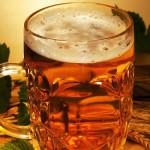 Гречневое пиво