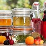 Изготовление фруктовых наливок на водке