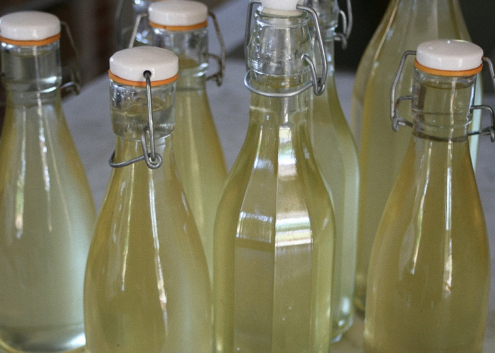 Простой рецепт вина из крыжовника в домашних условиях рецепт