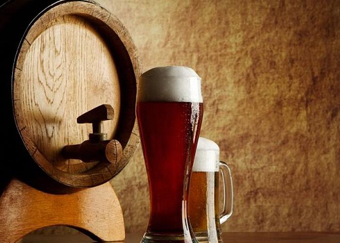 Как сделать пиво из концентрата пивного сусла