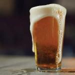 Пиво из ржаной муки с медом и сахаром