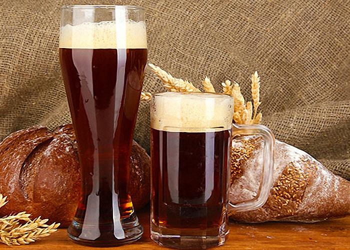 рецепт варки пива дома