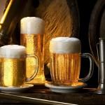 Рецепт пива из сусла