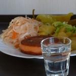 Рецепты самогона из риса