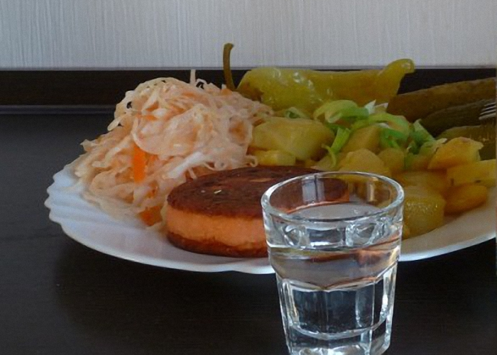 рецепт браги для самогона из риса