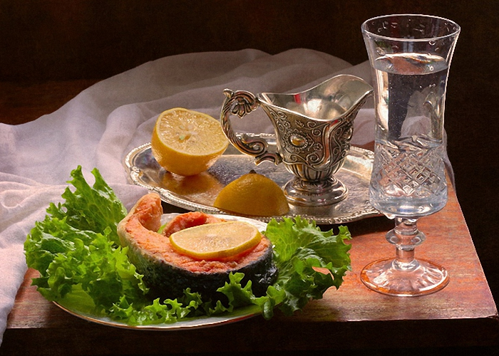 Рецепты коньяка из спирта 39