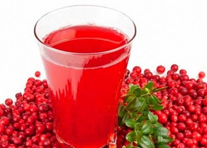 Сок красной смородины для вина