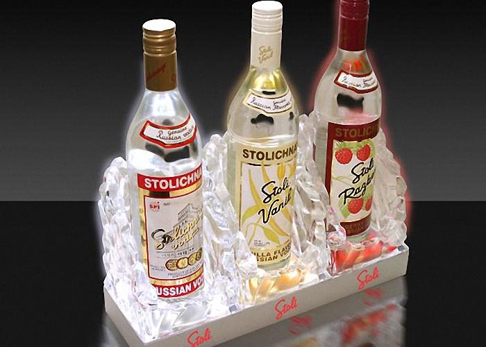 водка столичная рецептура