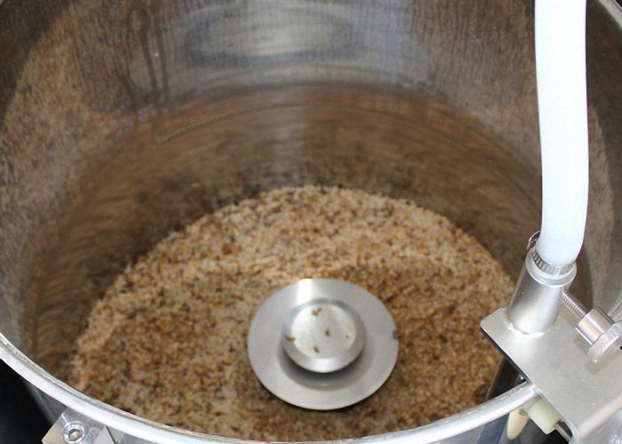Пиво в домашних условиях из солода 984