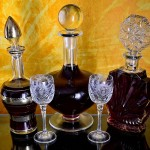 Домашнее гранатовое вино
