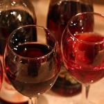 Домашнее малиновое вино