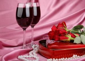 Домашнее вино из роз