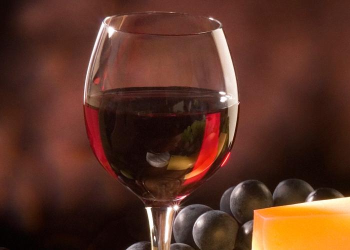 Домашнее вино из сока винограда