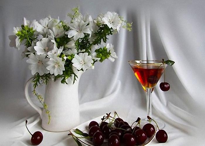 приготовление вина из черноплодной рябины в домашних условиях