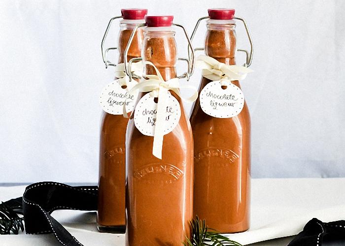 вишневый ликер в домашних условиях рецепт в 3 литровой банке