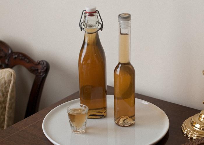 Водка из спирта в домашних условиях рецепт - AlkoZona 15