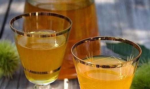 Кофейно апельсиновый ликер 44 оборота