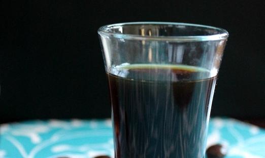 Кофейный экспресс ликер 1