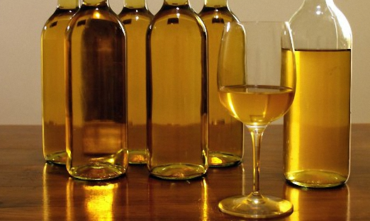 Крепленое яблочное вино