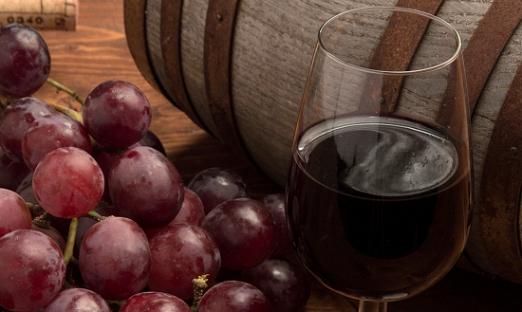 Натуральное виноградное вино